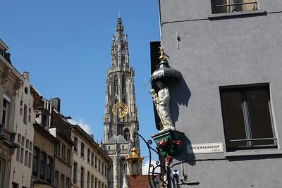 Antwerpen 2009 (B)