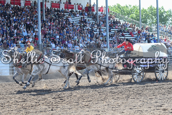 Guy Weadick Days 2016