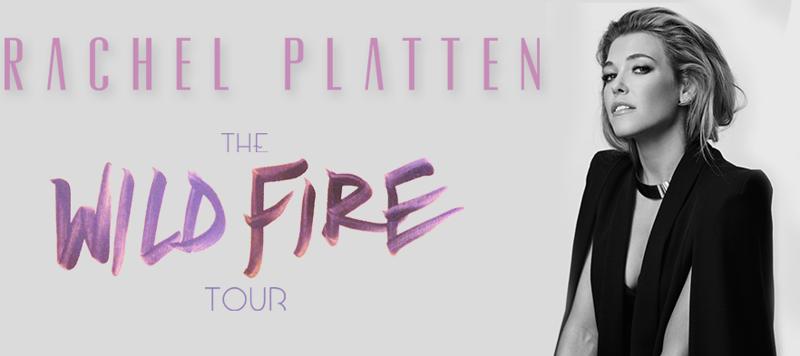 2016.03.22 | Rachel Is Plattenum As Her Fight Returns In DC