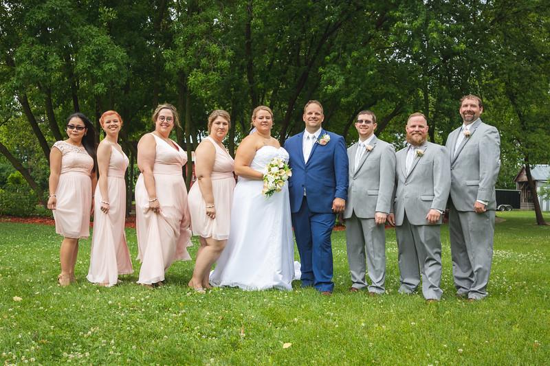 DeSart Wedding