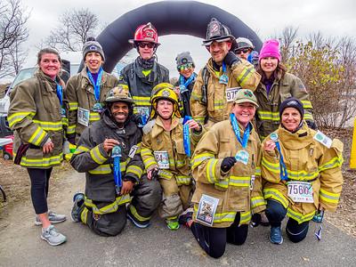 2019 C&D Canal Half Marathon