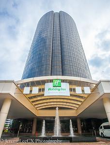 Holiday Inn Singapore Atrium (ASEAN Suite)