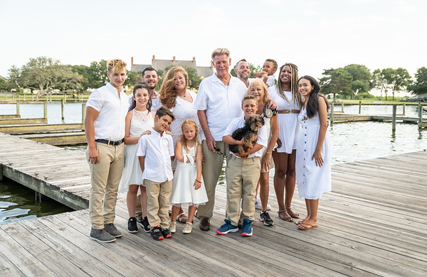 The Oakes Family