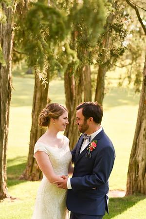 Kelsey & Dustin Wedding