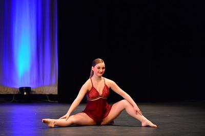 107 Lovely - Miss Jeans Dance Arts
