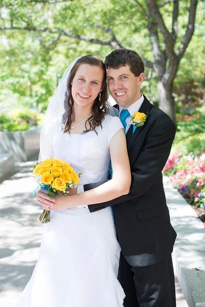 Jenny & Ryan