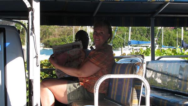 Caribbean 2009 - Saint Thomas