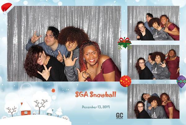 Snow Ball 2019 Prints