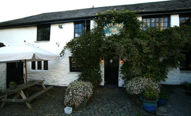 Peter Tavy Inn