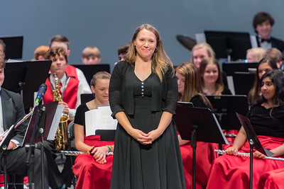 MS/US Spring Band Concert 2019