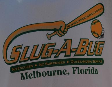 Slug-A-Bug vs New York Capitals
