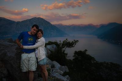 Montenegro May 12