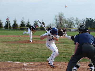 Baseball @ Rochelle