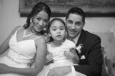 The Wedding of Kyle and Arayah