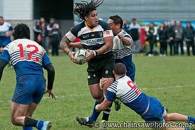 Wellington Club Rugby Event Photo Norths v Oriental Rongotai (Ories)