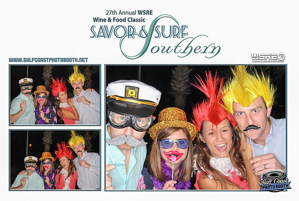 WSRE Photo Booth