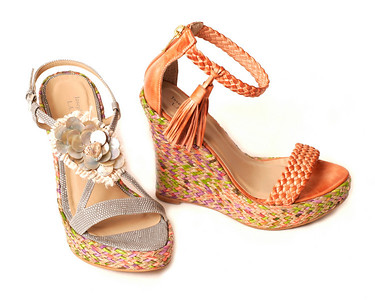 Joe Griffin LA Collect Shoes