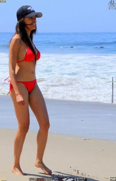 malibu zuma beautiful woman bikini model 667.78