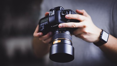 5 Simple, But Crucial Digital Photography Tips