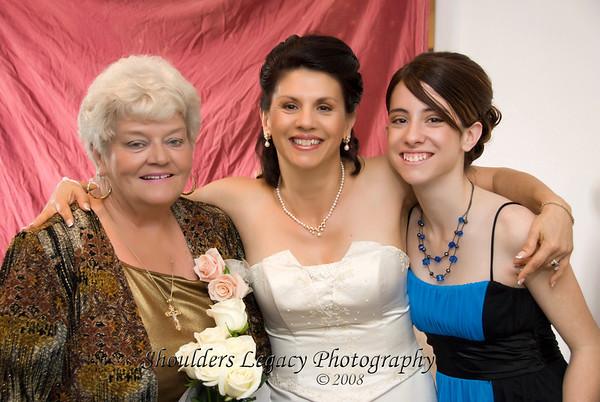 2008 Eagleton Wedding