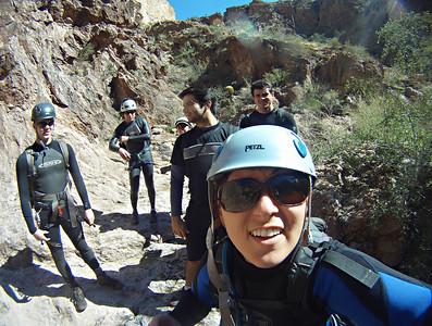 Headdress Canyon