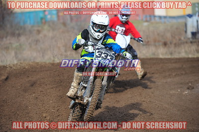 Thompson Motocross Academy