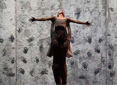 Giselle/Akram Khan