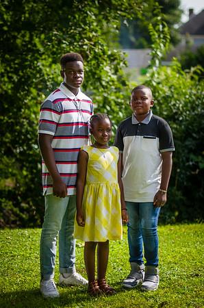 Badolo Family