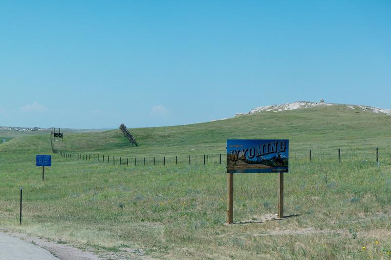 US-20 Wyoming