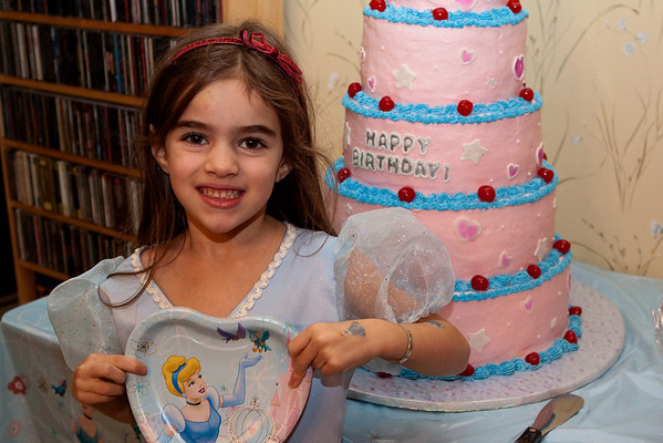 Kaylee's Birthday