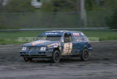 Canaan Dirt Speedway 2010