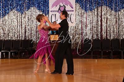 01 Ballroom American Rhythm