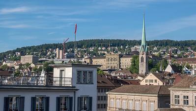 Zurich 2018