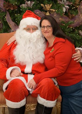 FMFCU Annual Santa Day Dec 06