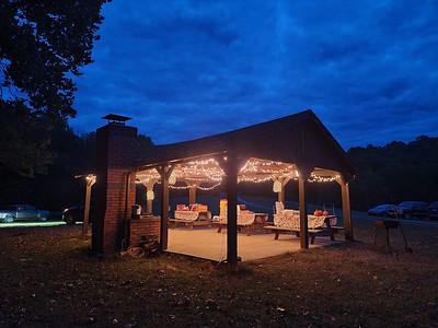 MLC Camping Trip 2020