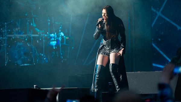 Nightwish (29 aug 2015)