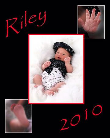 Riley Mull