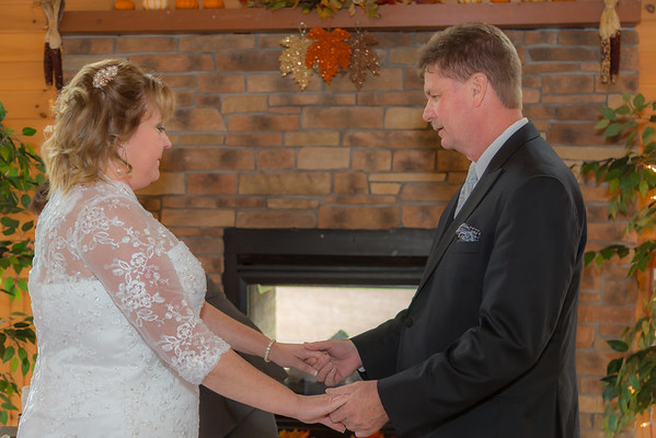Paul & Sandy's Wedding