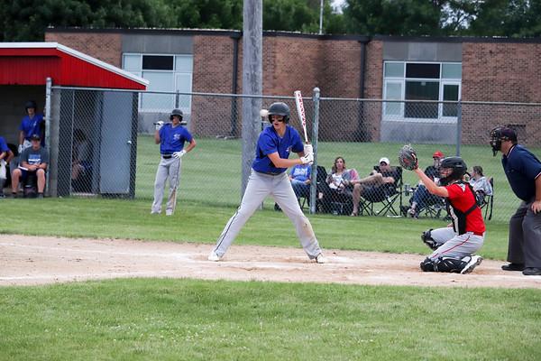 BHRV baseball at G-LR 6-19-19
