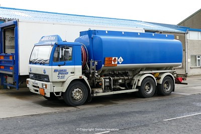 Lorry & Truck Photos 2016