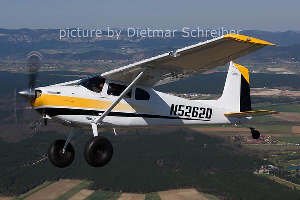 2021-04-05 Cessna 180 air to air