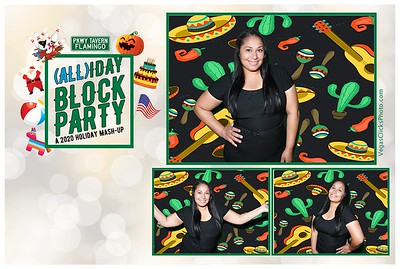 PKWY Tavern All 1 Day Block Party