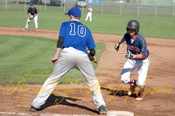 Josh palmquist 2014 battleground high school