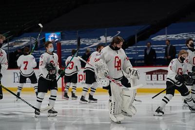 Boys Hockey 2021