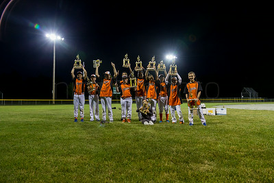 2014 ORLL Majors Championship (Orioles vs. Cardinals) (Old Rochester Little League)