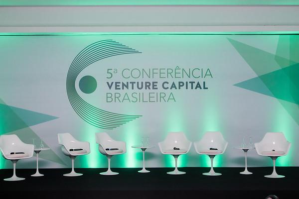 5º Conferência Venture Capital Brasileira - ABVCAP