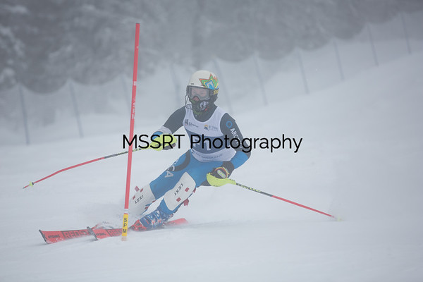2021-02-21 EEYSL @ Mt Spokane M SL