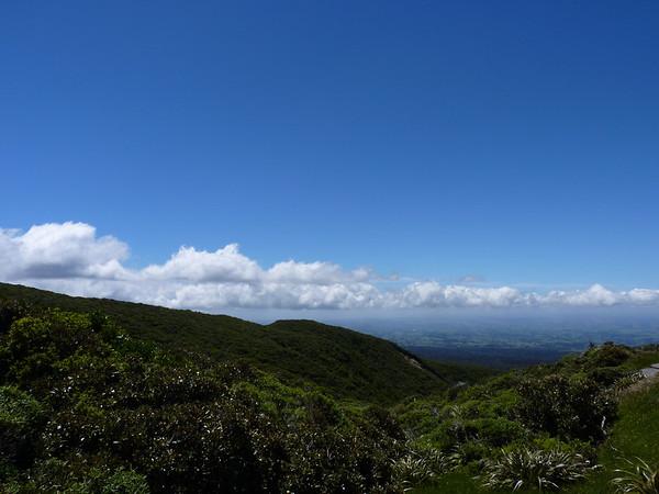 2011 JAN 14 Mt. Taranaki