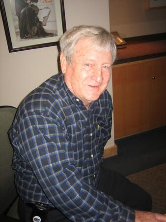 2008 - April Meeting