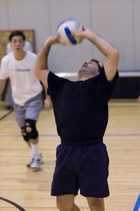 VTC Volleyball B-League Spring 2007 Week 1